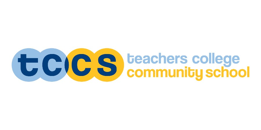 Teachers College Community School logo