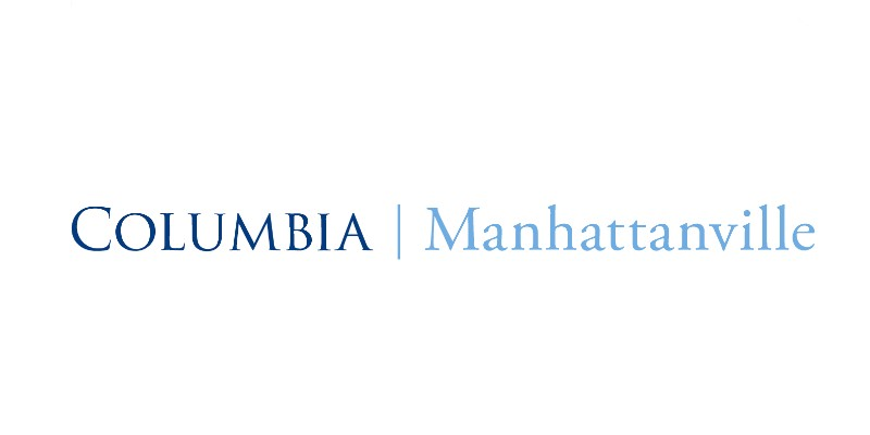 Columbia Manhattanville logo