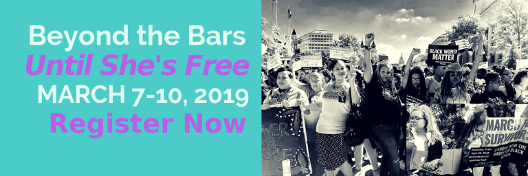 Beyond the Bars 2019 banner image