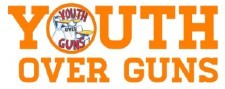 Youth Over Guns Logo