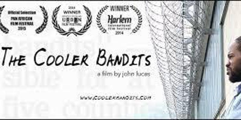 The Cooler Bandits film poster