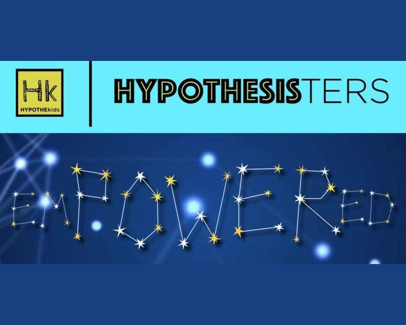 Hypothekids and Hypothesisters logos